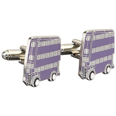 Harry Potter Knight Bus Cufflinks