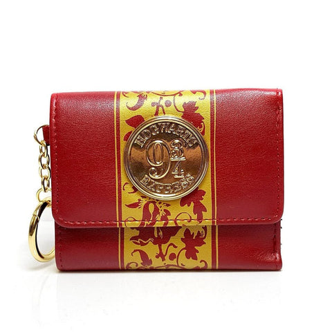 Harry Potter Officially Licensed Wallet/Purse with Clip Chain Accessories £12.50 Wizarding Wares