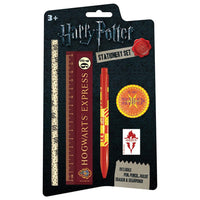 Harry Potter Stationary Set (5 Piece) Stationary £4.99 Wizarding Wares