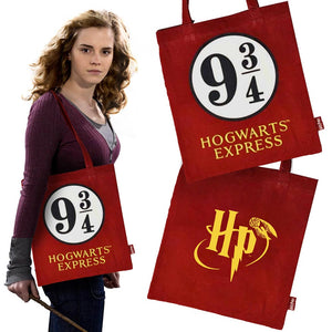 EXTRA STRONG Hogwarts Express Tote Bag! (Swimming / Shopping / Gym etc.)