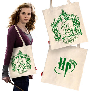 EXTRA STRONG Slytherin Tote Bag! (Swimming / Shopping / Gym etc.)