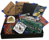 THE HOGWARTS MEGA COLLECTOR GIFT SET NEW FOR CHRISTMAS 2017!
