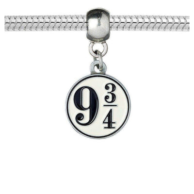 ( Hogwarts Express Platform 9¾ ) Harry Potter Charms
