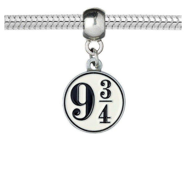 ( Hogwarts Express Platform 9¾ )  Harry Potter Officially Licensed Charms Charms £4.99 Wizarding Wares