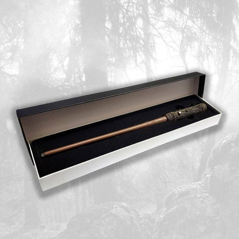 Light Up Witchcraft & Wizardry magical Wand With Premium Lined Box Wand £9.99 Wizarding Wares