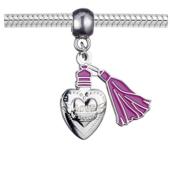 ( Potion Class Love Potion )  Harry Potter Officially Licensed Charms Charms £4.99 Wizarding Wares