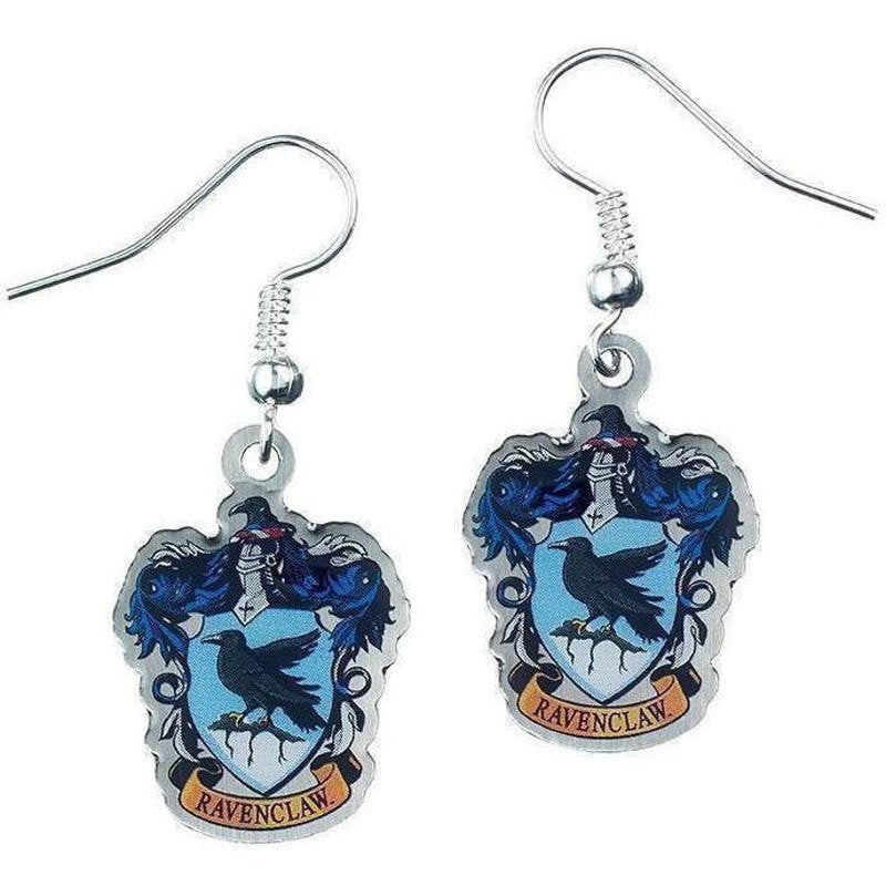 Ravenclaw Gifts Harry Potter Officially Licensed Earrings Jewellery