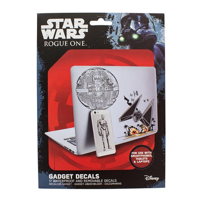 Star Wars (Rogue One) Gadget Decal Kit