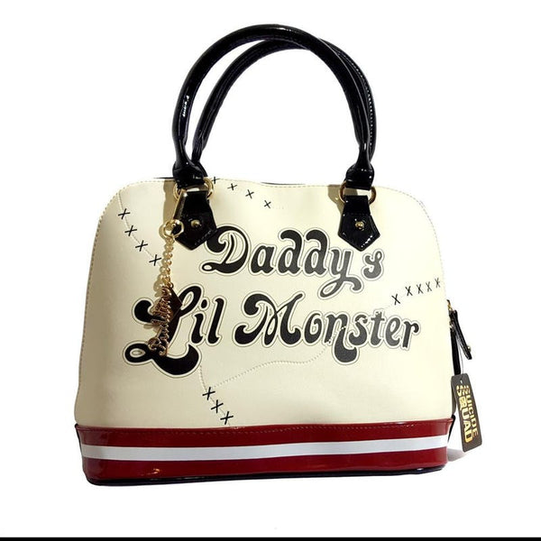 Suicide Squad Officially Licensed Lil Monster Handbag Handbags £39.99 Wizarding Wares