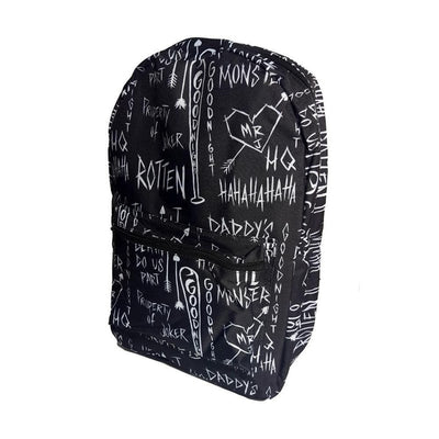 Suicide Squad Sketch Backpack (Limited Stock)
