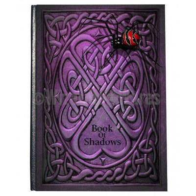 The Book Of Shadows Journal