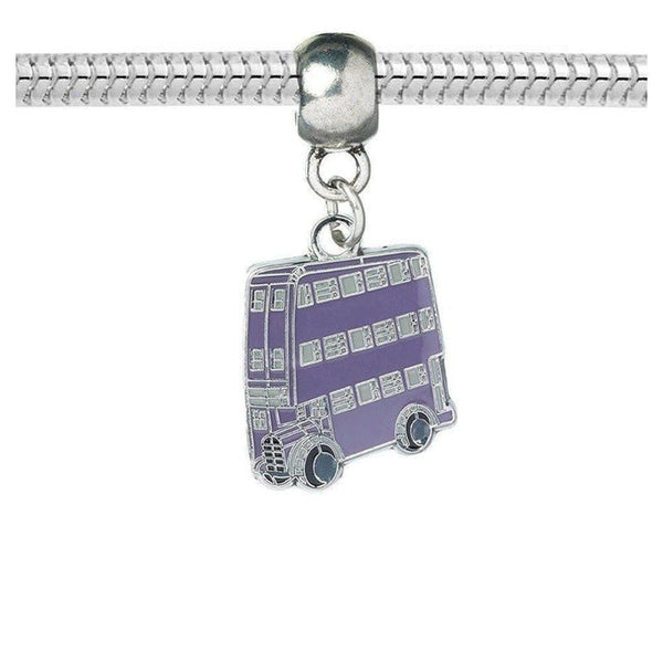 ( The Knight Bus )  Harry Potter Officially Licensed Charms Charms £4.99 Wizarding Wares