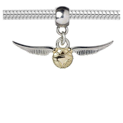 ( The Quiddich Golden Snitch ) Harry Potter Charms