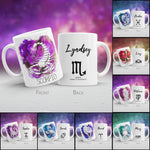 Personalised Zodiac Mug (Exclusive) (New)