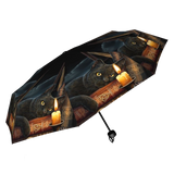 "Witcraft & Wizardry Umbrella """"The Witching Hour"""