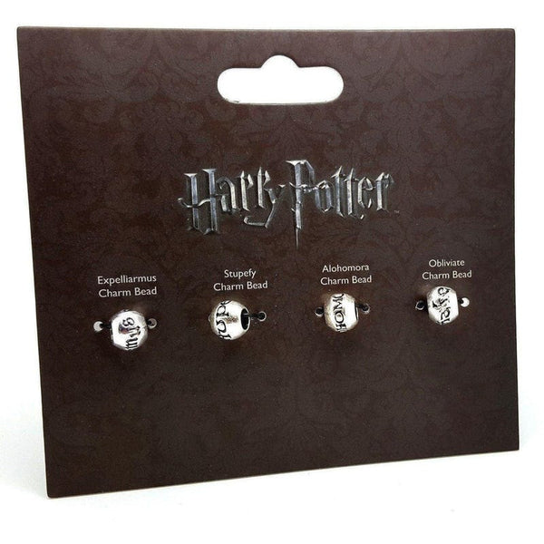 ( Wizarding World Spell Charms )  Harry Potter Officially Licensed Charms Charms £14.99 Wizarding Wares