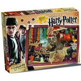 World of Harry Potter Hogwarts Jigsaw Puzzle (1000 piece)