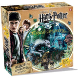 World of Harry Potter Magical Creatures Jigsaw Puzzle (500 piece)