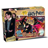 World of Harry Potter Quiddich Jigsaw Puzzle (1000 piece)