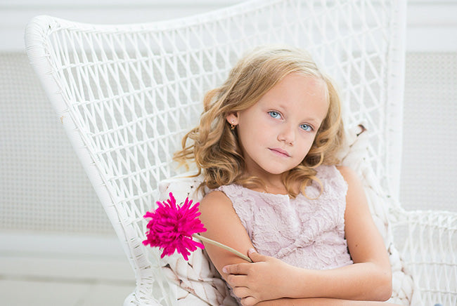 kids fashion Modeling