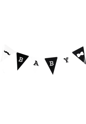 Bowtie Baby Bunting
