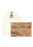 Antique Travel Invitation