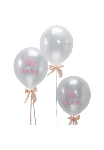 Little Ones Balloons - Pack of 10