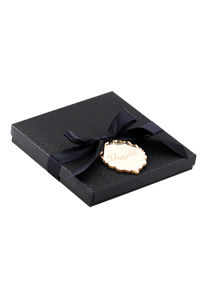 Onyx Boxed Invitation