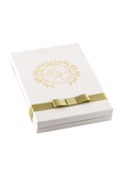 Royal Pearl Boxed Invitation