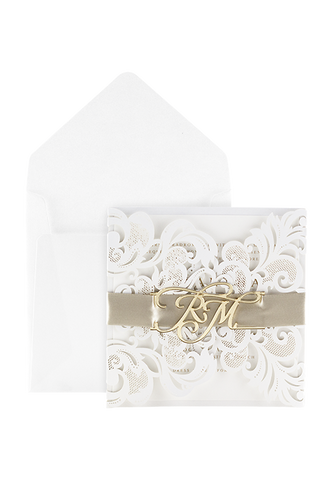 Verona Invitation - Whimsy Edition