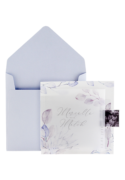 K'Mich Weddings - wedding planning - invitations - secret diary