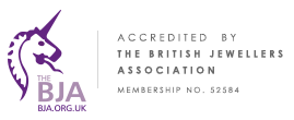 The British Jewellers' Association Logo