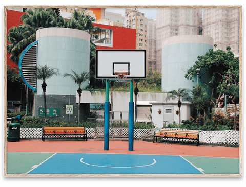 Cities of basketball - Hong Kong 2