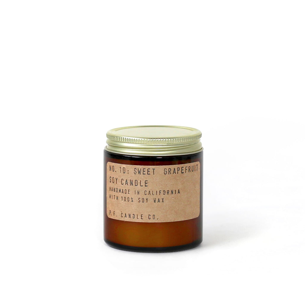 P.F. Candle Co. duftlys Sweet Grapefruit