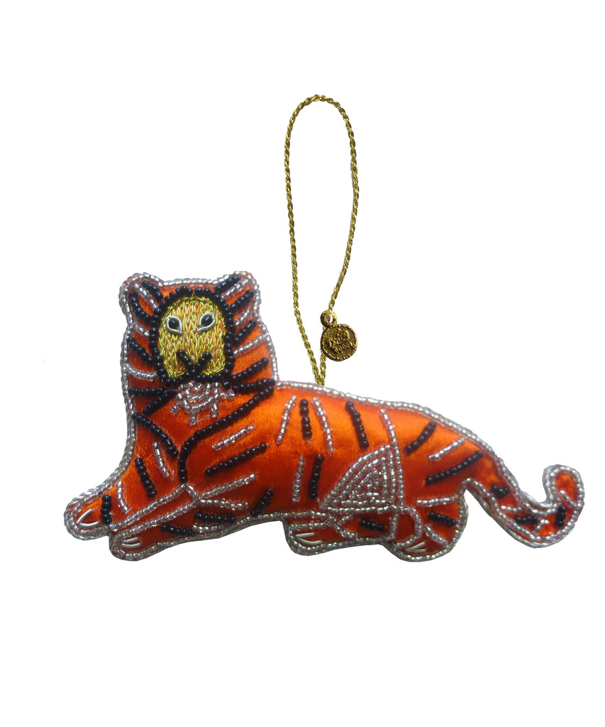 Tony the tiger ornament