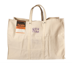 Labour tote bags