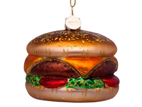 Hamburger - ornament