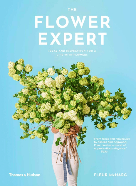 The Flower Expert: Ideas and inspiration