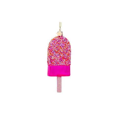 Popsicle - ornament