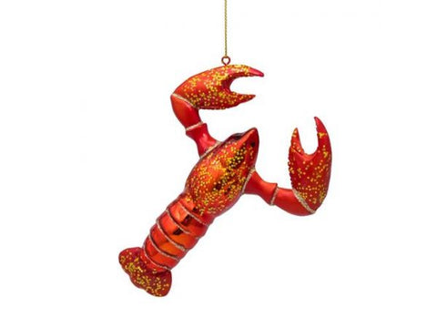 Red lobster - ornament