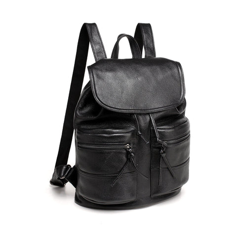 Millie Leather Backpack Backpack - Vicenzo Leather - Designer