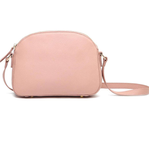 Remmy Leather Crossbody Bag crossbody bag - Vicenzo Leather - Designer