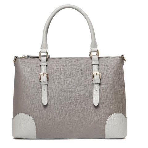 Marvee Leather Handbag Handbags - Vicenzo Leather - Designer