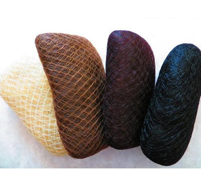 Synthetic Hair Padding (pack of 5)