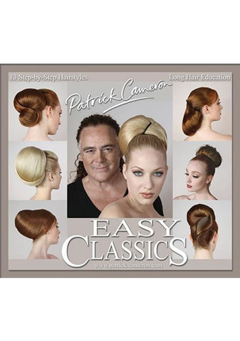 Easy Classics and Easy Ponytails Collection USB