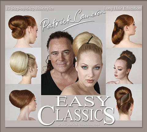 Easy Classics and Easy Ponytails Collection