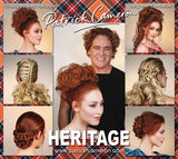 Heritage Collection - Front Cover