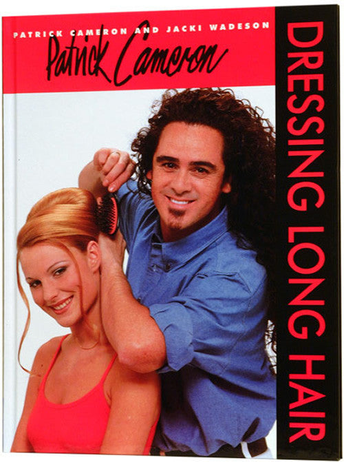 Dressing Long Hair 1 - Front Cover