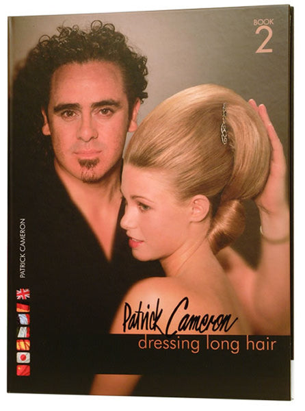 Dressing Long Hair 2 - Front Cover