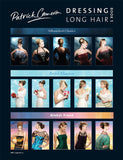 Dressing Long Hair 5 - Back Cover